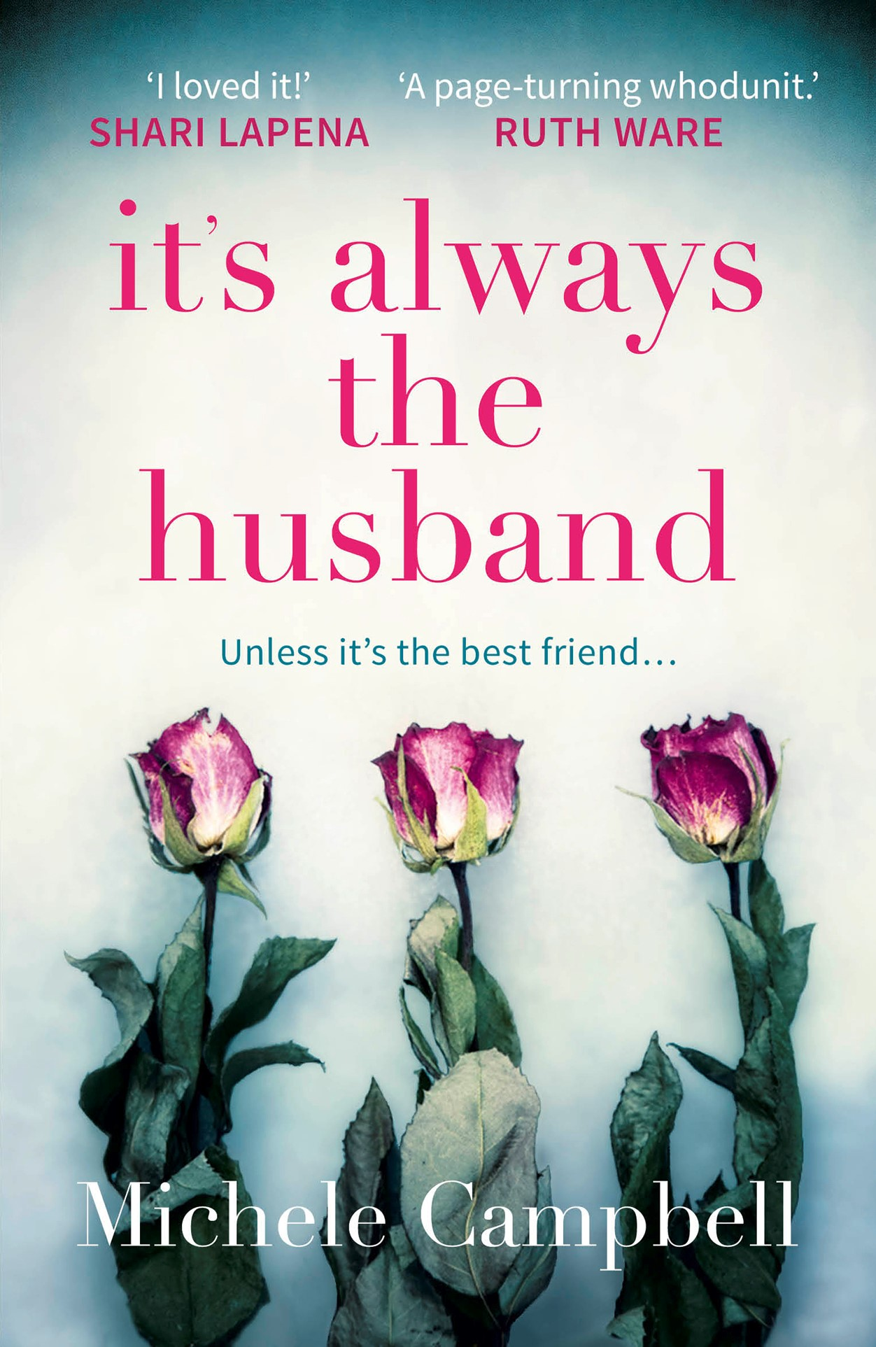 It's Always the Husband, UK Edition hi-res version